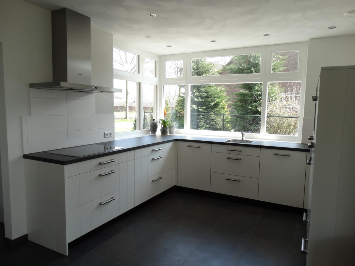 Keuken Design Boxtel : Maatwerk keuken mariaheide mekxkeukens